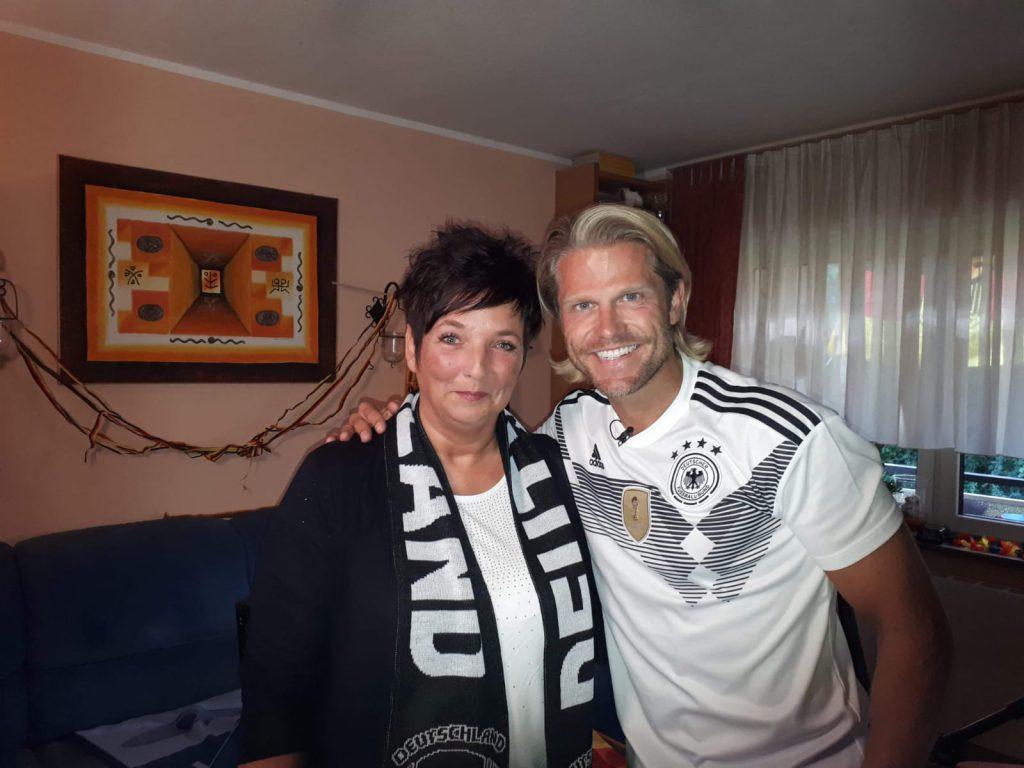 Alex und Paule Janke